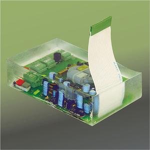 POLASTOSIL® M-2000 (v-1 kg) - transparentny